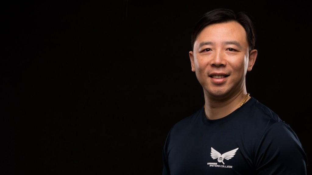 Fu Yong